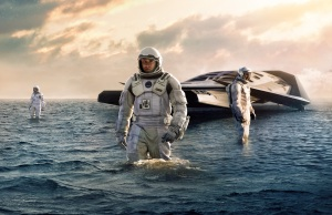 Interstellar, 1st world